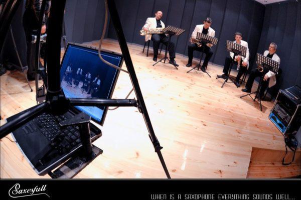 Zdjęcia z Nagrania DVD (Marzec 2010)