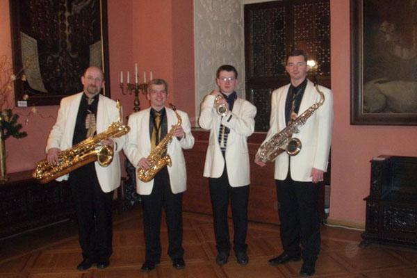 Audycje muzyczne (Październik 2007)