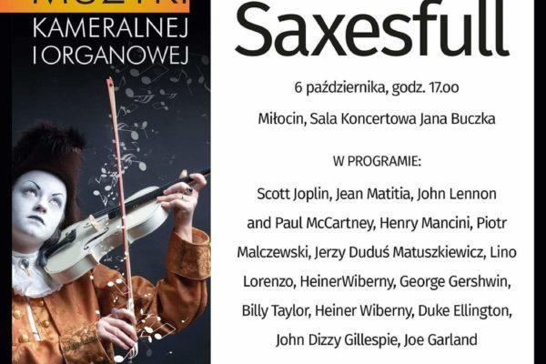 XXVI Festiwal Muzyki Kameralnej i Organowej